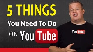 5 Things That YouTube Wants All Creators To Do