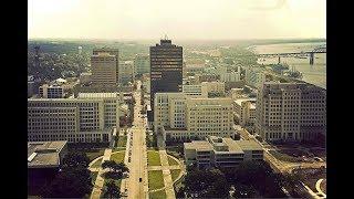 Top 10 Tallest Buildings In Baton Rouge U.S.A. 2019/Top 10 Rascacielos Más Altos De Baton Rouge