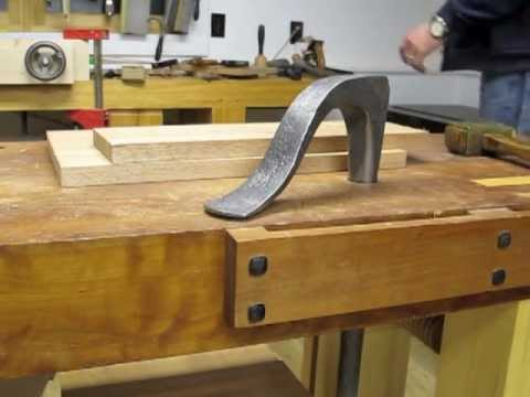 Woodworking Bench Holdfast