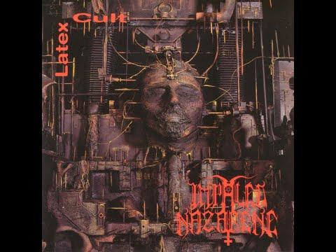 Impaled Nazarene - Karmakeddon Warriors 1999