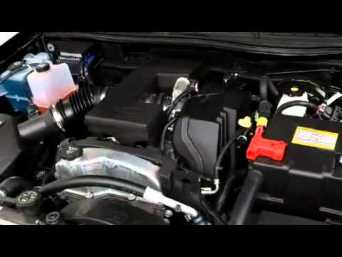2009 Chevrolet Colorado Video