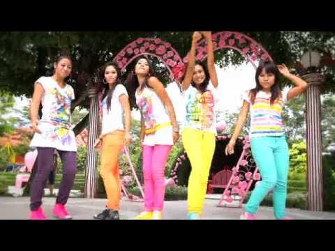 Music video Me N Ma Girls Myanmar Music Video: LIAR / BOUNG MA WIN BUA - Music Video Muzikoo