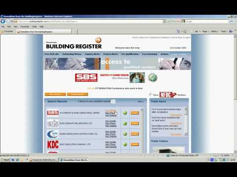causeway-estimating-link-to-building-register-enquiry-alerts-demonstration