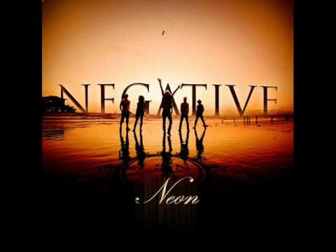 Negative - Eat You Alive