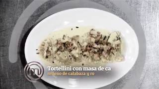 MasterChef Uruguay     Temporada 2   Programa 17