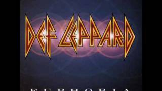 Watch Def Leppard Worlds Collide video