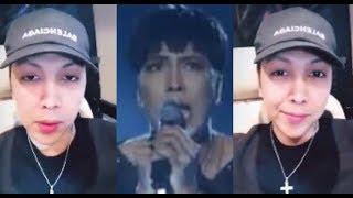 Vice Ganda Matapang na Ipinakita ang No Make-up, No Kilay Look sa Showtime