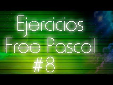 Ejercicios de Pascal - 08: función de conversión de decimal a cualquier base