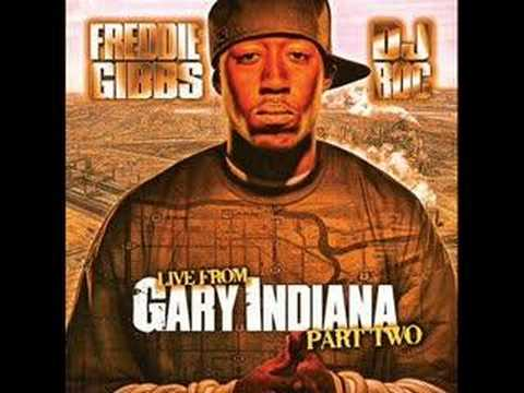 Freddie Gibbs - How We Do