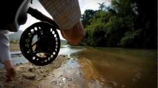 Fly FishingThai Mahseer in Thailand - COMING F3T Film