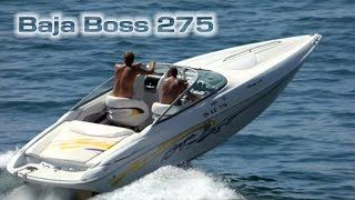 Baja Boss 275 SOUND