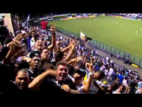 Gol de Rafael Silva - Vasco 4 x 1 Volta Redonda - Campeonato Carioca - 08/04/2015