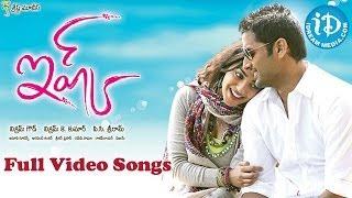 Ishq - Ishq Movie Songs | Ishq Telugu Movie Songs | Nitin | Nithya Menon