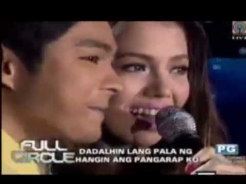 Coco Martin & Julia Montes (Walang Hanggan) - Be Careful w/ My Heart