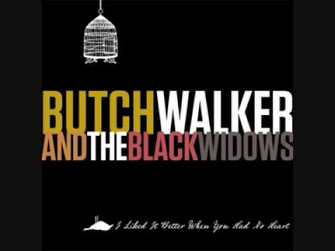 Butch Walker - Trash Day