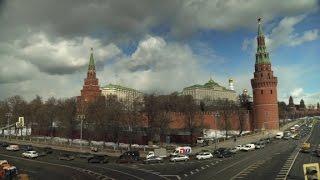 Russian economic resilience despite Western sanctions