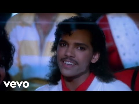 El DeBarge - Rhythm Of The Night