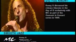 Music Choice Smooth Jazz - November 22, 2014