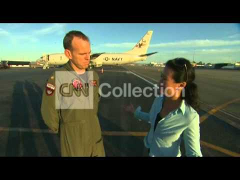 AUSTRALIA: U.S. SEARCH FOR MALAYSIA FLIGHT 370