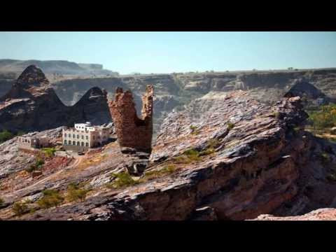 Imam's Rock Palace - Yemen (HD1080p)