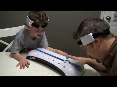 Mindflex Duel - Video Review - The Toy Spy