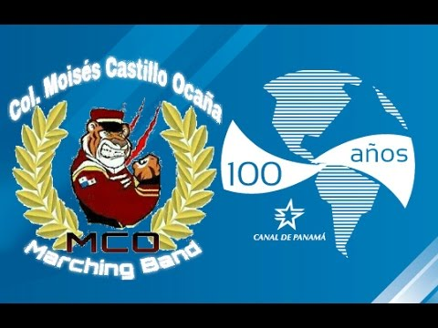 Panama Canal 100 Years .Canal de Panama 100 Años