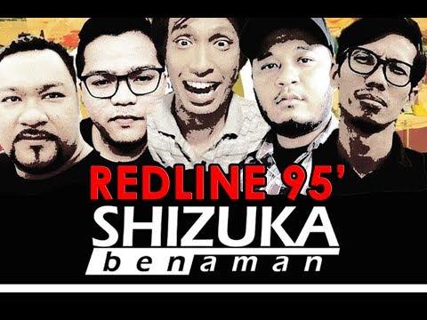 Shizuka  Redline 95