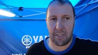Sardegna Rally Race 2015: intervista Alessandro Botturi, fine seconda tappa