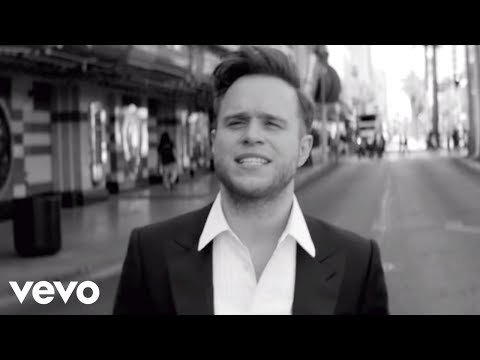Olly Murs You Don't Know Love pop music videos 2016