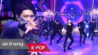 [Simply K-Pop] Nam Woo Hyun(남우현) _ Hold on me (feat. TAG of Golden Child) _ Ep.362 _ 051719