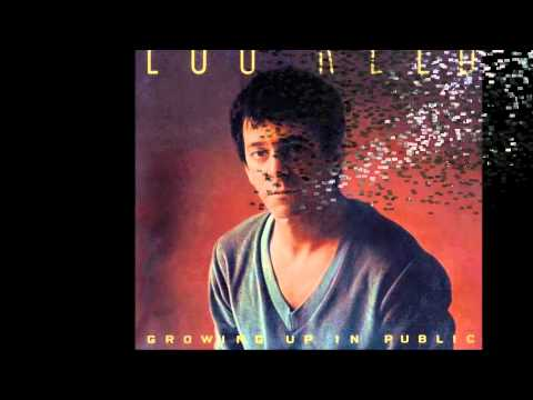 Lou Reed - Perfect Day (Very  Best of Lou Reed).wmv