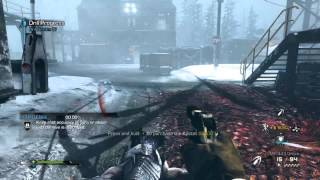 Call of Duty Ghosts Extinction - Armor Piercing Ammo Hidden Effects (COD Extinction)