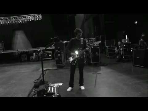 Muse - I Belong To You (Backstage Rehearsals)