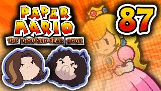 Paper Mario TTYD: Invisible Princess - PART 87 - Game Grumps