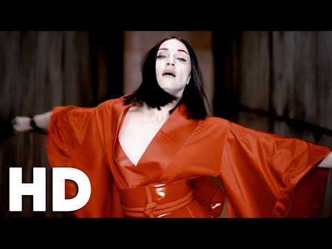Madonna - Nothing Really Matters (Video) Music Videos