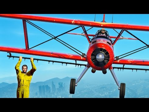 BEST GTA 5 FAILS & WINS #49 (GTA V Funny Moments Compilation)
