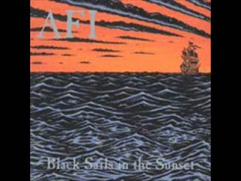 AFI - Weathered Tome