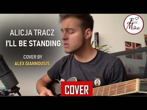 Alicja Tracz - I'll Be Standing - Cover - Poland Junior Eurovision 2020
