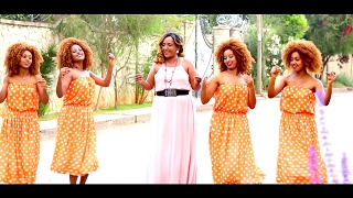 Tesfanesh Kbede - Na Hule (Ethiopian Music Video)