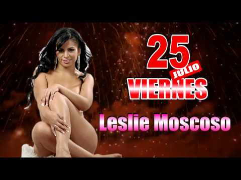 Las Cucardas Night Club - Invitada: Leslie Moscoso