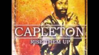 Capleton   -   Hands up