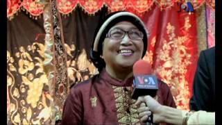 Pernikahan Indonesia Di Amerika  Voa Untuk Dahsyat