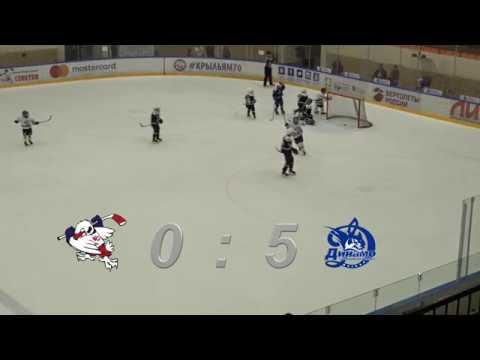 2008 КС - Динамо 0:5 (голы)