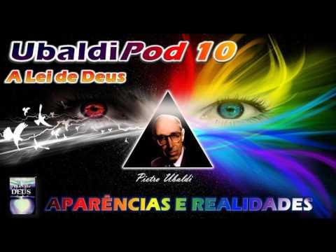 #10 - A Lei de Deus - Aparências e Realidades