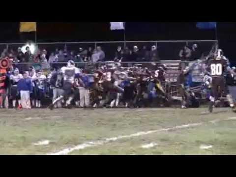 Richmond-Burton High School Football