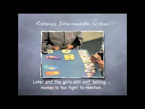 Rotorua Intermediate School