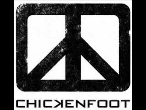 Chickenfoot - Future In The Past