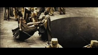 This is Sparta Scene (full) HD