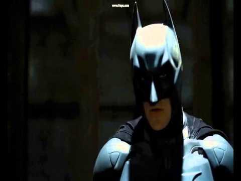 Бэтмен отважный и смелый