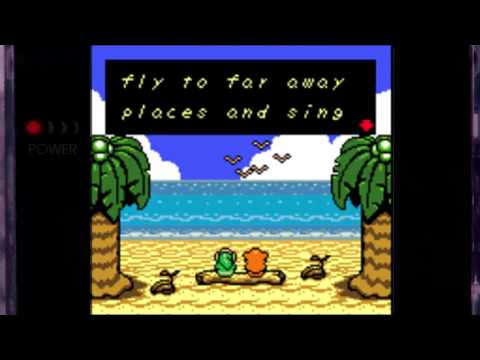 "The Legend of Zelda: Link's Awakening - Episode 10 ""Item Jingle Ruins Everything"""